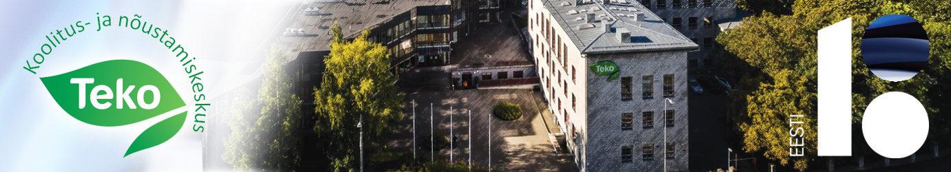 Tallinna Teeninduskooli koolitus- ja nõustamiskeskus