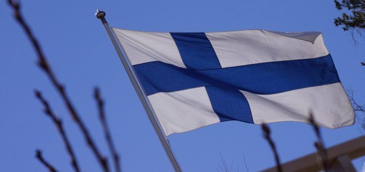 soome lipp tuules